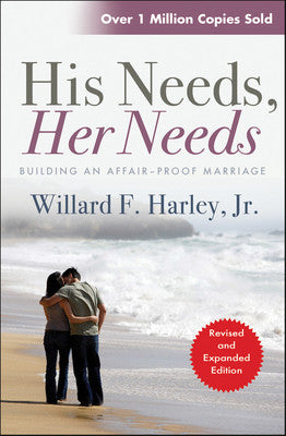His Needs Her Needs - Willard F. Harley - Re-vived.com