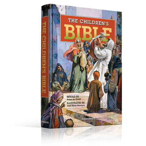 The Children's Bible Retold