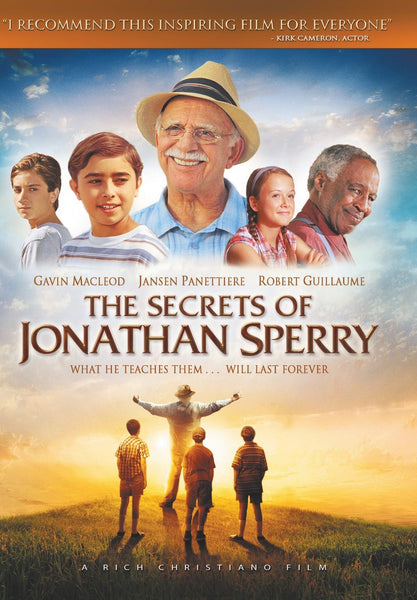 THE SECRETS OF J.SPERRY DVD - Various Artists - Re-vived.com