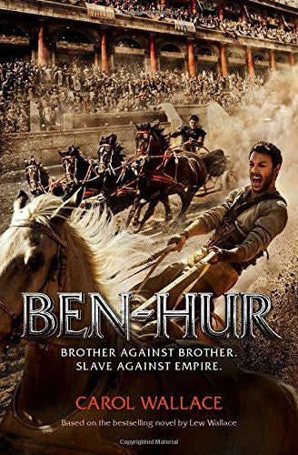 Ben-Hur - Carol Wallace - Re-vived.com