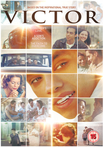 Victor: Based On The Inspirational True Story DVD
