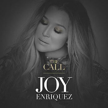 The Call CD - Joy Enriquez - Re-vived.com