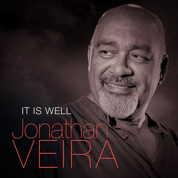It Is Well - Jonathan Veira - Re-vived.com