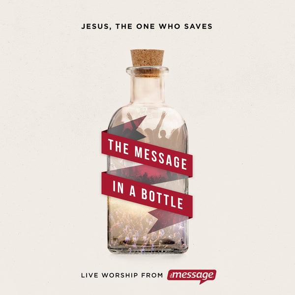 Jesus, The One Who Saves - The Message Trust - Re-vived.com