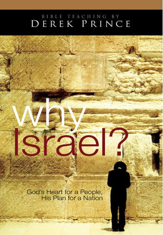 Why Israel? DVD