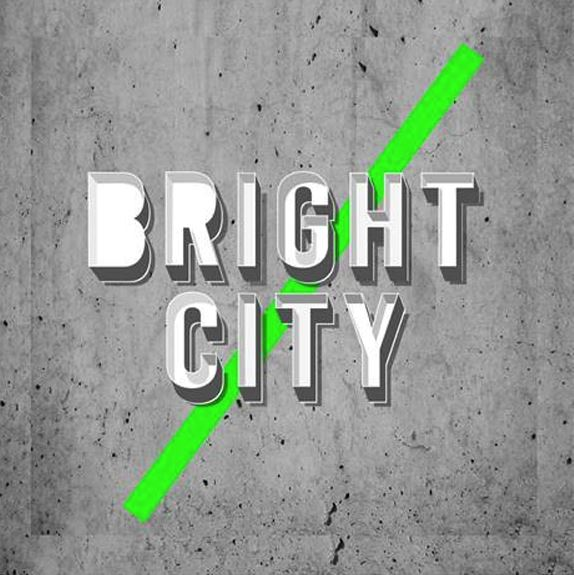 Bright City CD