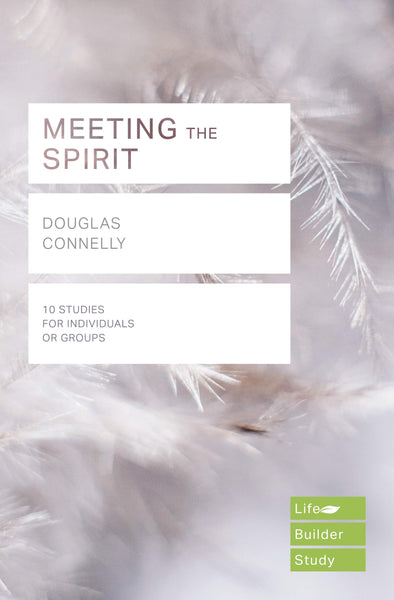 Meeting the Spirit: 10 Studies For Individuals or Groups