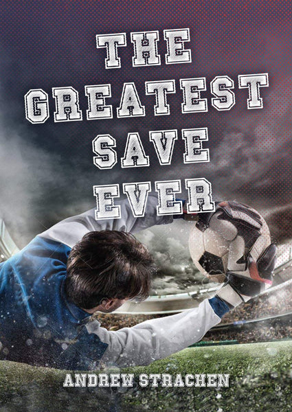 The Greatest Save Ever?