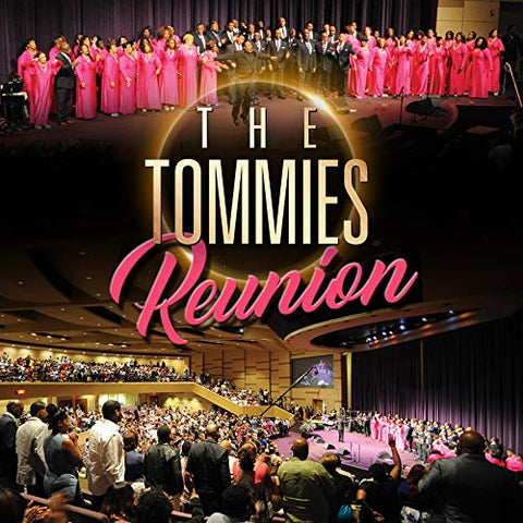 The Tommies Reunion