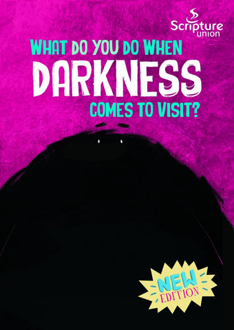 What Do You Do When the Darkness Comes to Visit? (10 Pack) - Catalina Echeverri - Re-vived.com