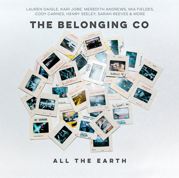 All The Earth 2CD