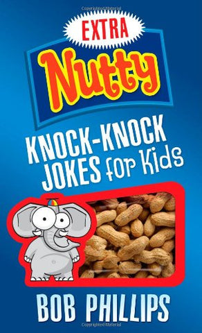 Extra Nutty Knock-Knock Jokes