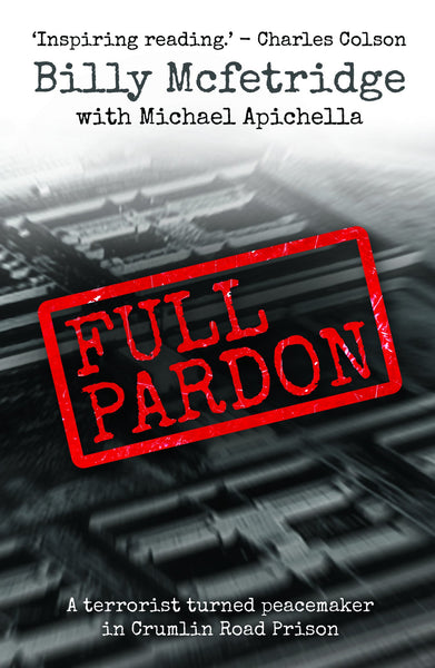 Full Pardon - Billy Mcfetridge - Re-vived.com