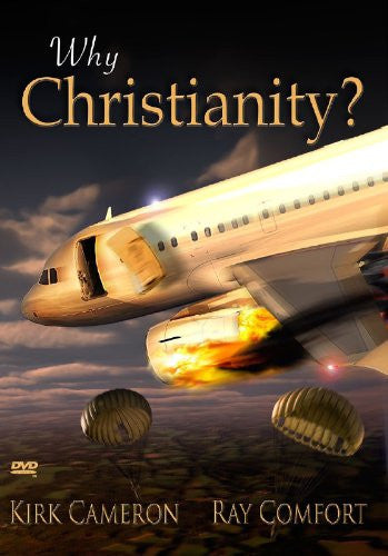 WHY CHRISTIANITY DVD