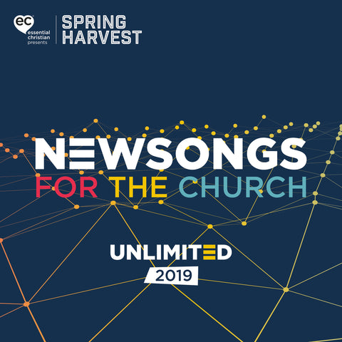 Spring Harvest Newsongs for the Church 2019