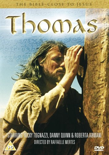 THE BIBLE - THOMAS - TIME LIFE - Re-vived.com
