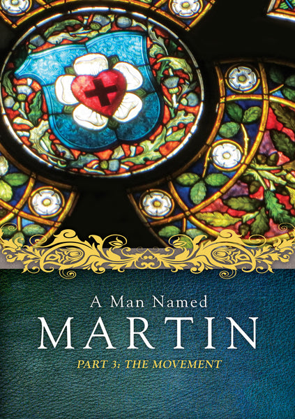 A Man Named Martin Part 3: The Movement