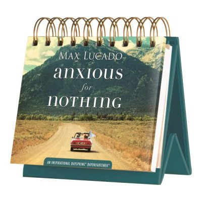 DayBrightener: Anxious For Nothing