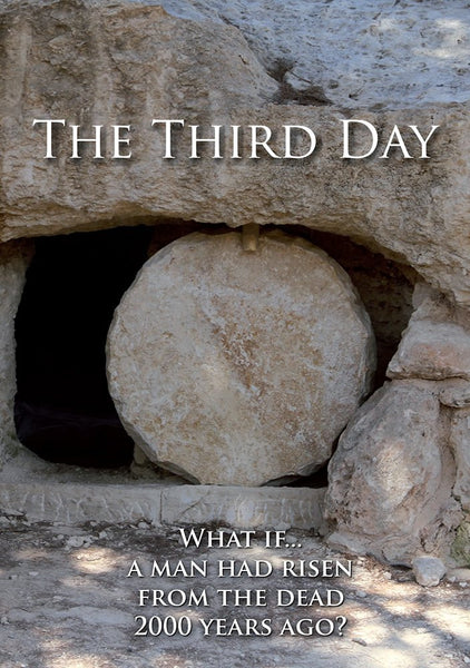 The Third Day DVD - Vision Video - Re-vived.com
