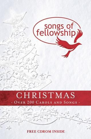 Songs Of Fellowship Christmas Songbook - Songs of Fellowship - Re-vived.com