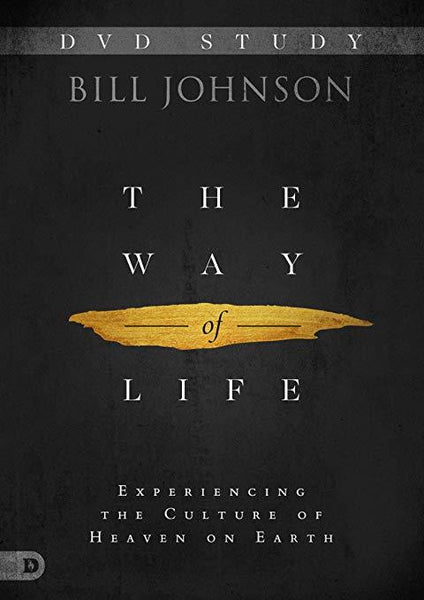 The Way of Life DVD Study