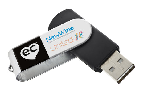 United 2018 MP3 USB week 1