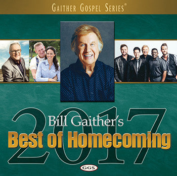 Bill Gaither's Best Of Homecoming 2017 - Various Artists - Re-vived.com