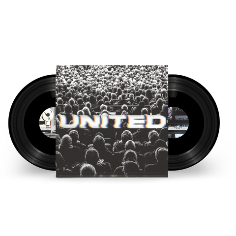 Hillsong United - People (Live) Limited Edition Vinyl