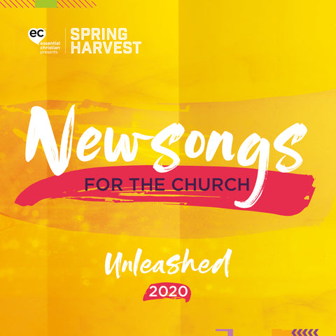 Newsongs for the Church 2020 - Unleashed CD