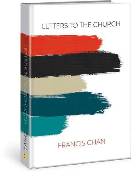 Letters to the Church (Hardback)