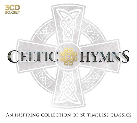 Celtic Hymns Boxset - Various Artists - Re-vived.com