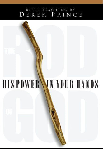 His Power In Your Hands DVD