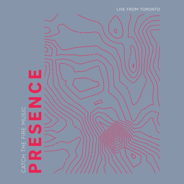 Presence (Live From Toronto) CD