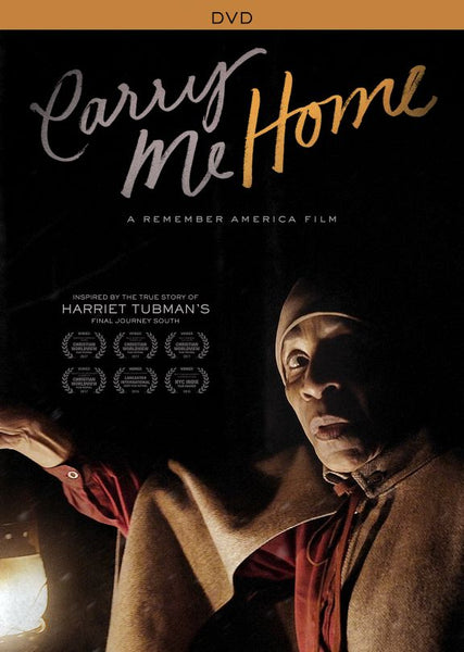 Carry Me Home DVD