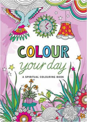 Colour Your Day - Marcel Flier - Re-vived.com