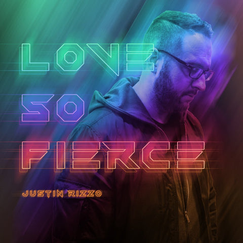 Love So Fierce CD