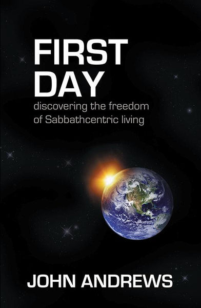 First Day Paperback Book