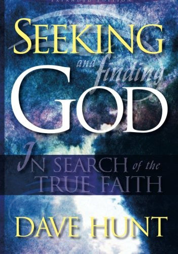 Seeking And Finding God DVD - Timeless International Christian Media - Re-vived.com