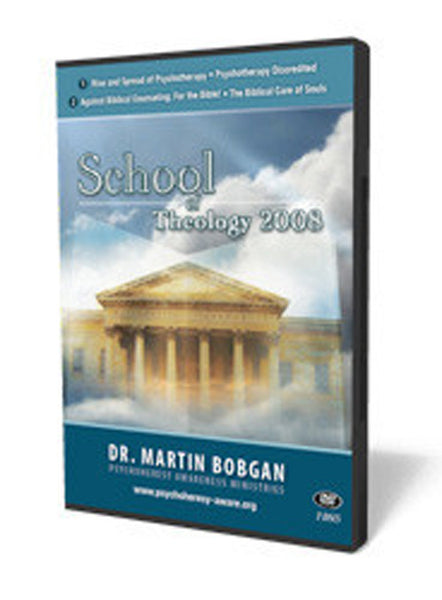 SCHOOL OF THEOLOGY DVD