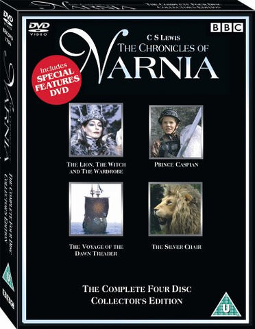 The Chronicles of Narnia: Collection - Various Artists - Re-vived.com