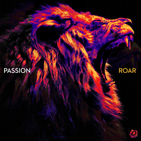 Passion: Roar CD