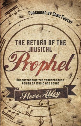 The Return Of The Musical Prophet Paperback Book