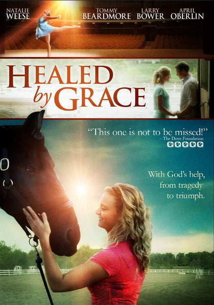 Healed By Grace DVD - Various Artists - Re-vived.com