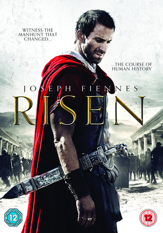 Risen DVD - Various Artists - Re-vived.com