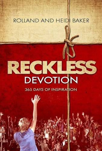 Reckless Devotion Paperback Book - Heidi Baker - Re-vived.com