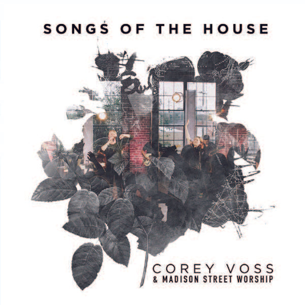 Songs Of The House CD