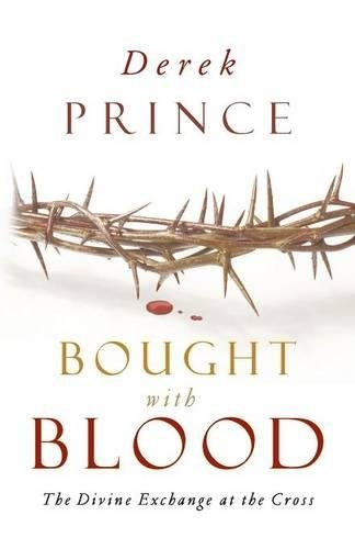 Bought With Blood Paperback Book