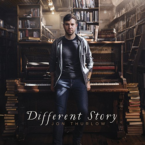 Different Story CD