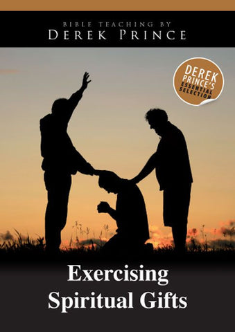 Exercising Spiritual Gifts DVD