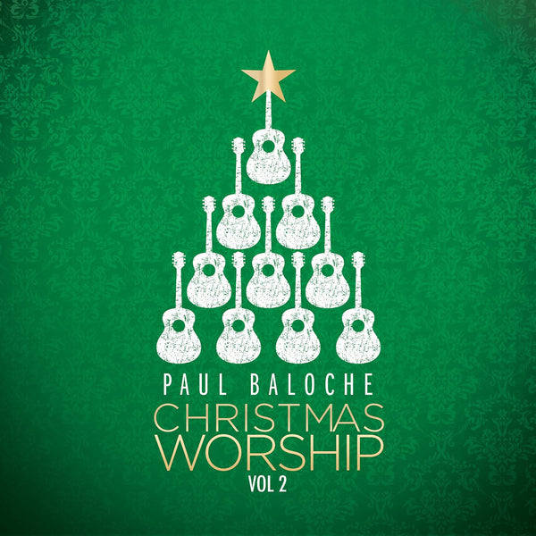 Christmas Worship Volume 2 - Integrity Music - Re-vived.com - 1